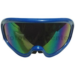 Goggles for Dirt Bike, Motorcycle, Pocket Bike, ATV, Go Kart