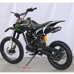 "plastic set for ""Orion"" 200cc dirtbike"