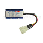 6-pin Performance CDI for GY6 50cc-150cc ATV, Go Kart, Moped & S