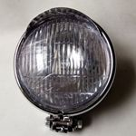 Head light for Znen 150t-e Moped
