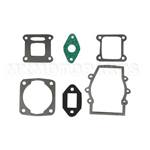 Complete Gasket Set for 2-stroke 47cc & 49cc Pocket Bike