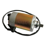9-Teeth Starter Motor for CF250cc Water-Cooled ATV, Go Kart, Mop
