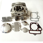 Cylinder Head Assy-125cc air cooled